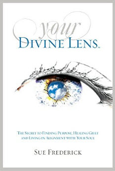 Seeing through your divine lens