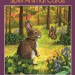Childrens Spirit Animal Cards