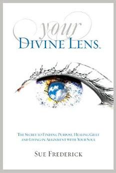 Your divine lens